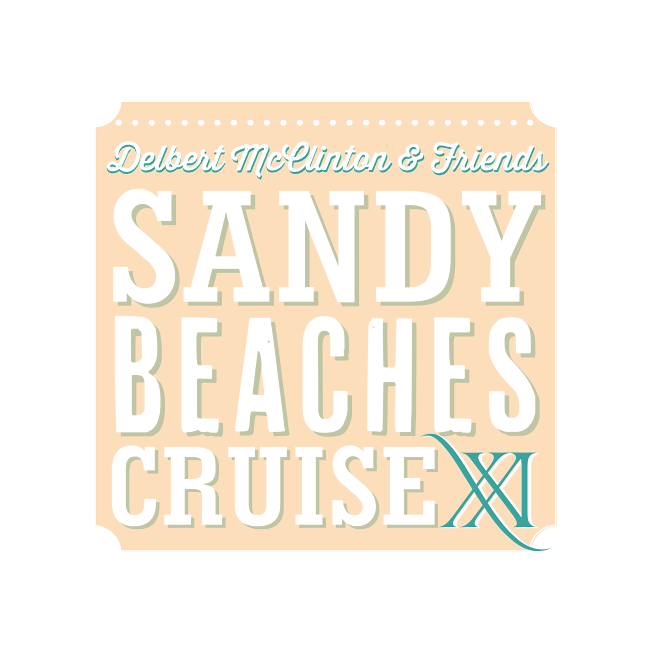 Sandy Beaches Cruise 21