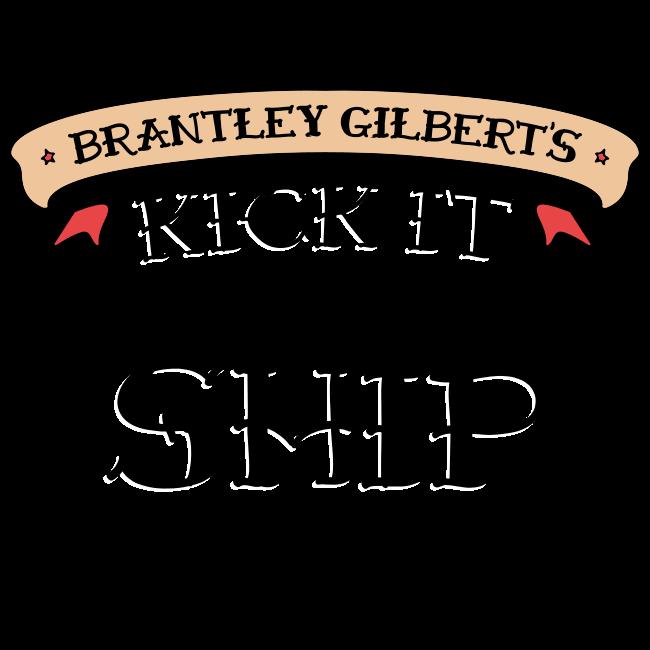 Brantley Gilbert Cruise