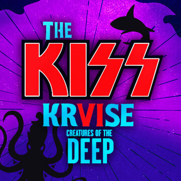 The KISS Kruise VI