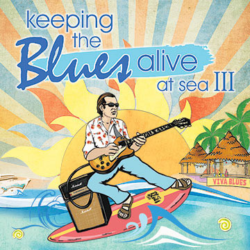 Keeping the Blues Alive at Sea III