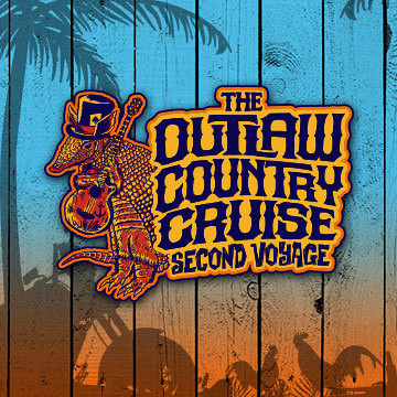 The Outlaw Country Cruise 2017