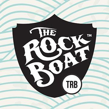 The Rock Boat XVII