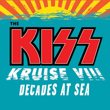 The KISS Kruise VIII