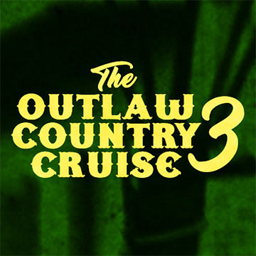 The Outlaw Country Cruise 2018