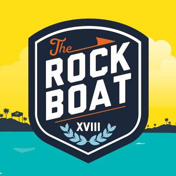 The Rock Boat XVIII