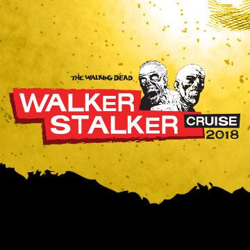 Walker Stalker Cruise 2018