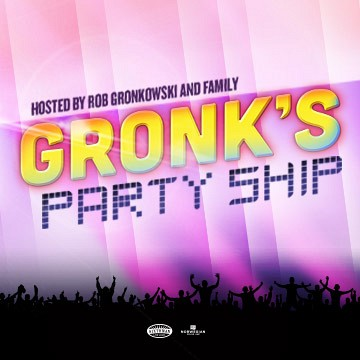 Gronk's Party Ship