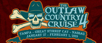 The Outlaw Country Cruise 4