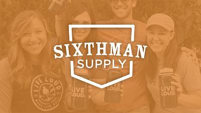 Sixthman Supply