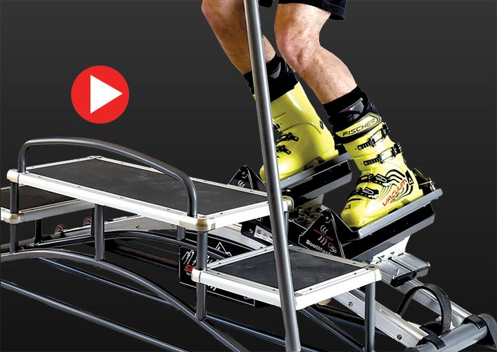 Bootmaster Video