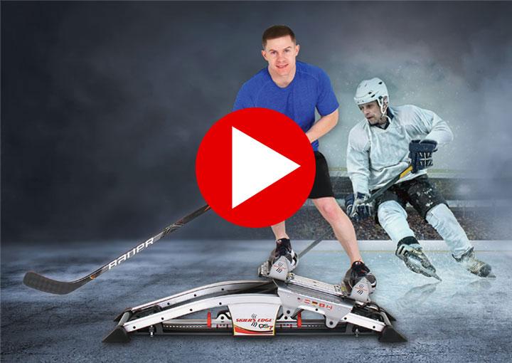 Skier's Edge Video