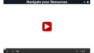 Navigate Your Resources