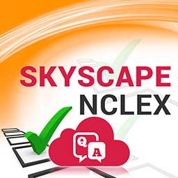 Skyscape NCLEX RN