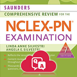 Saunders Comprehensive Review for the NCLEX-PN® Examination 7th