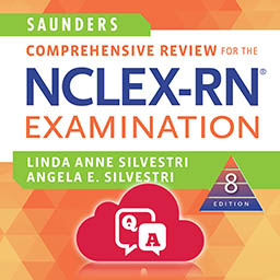 Saunders Comprehensive Review for the NCLEX-RN Examination 8th
