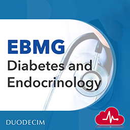 EBMG: Diabetes and Endocrinology