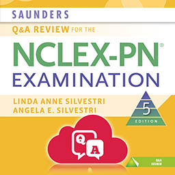 Saunders Q & A Review for the NCLEX-PN Examination 5th