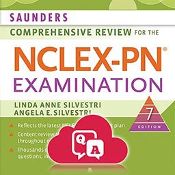 Saunders Comprehensive Review For The NCLEX-PN Examination