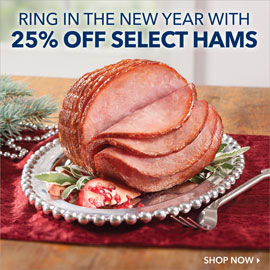 Ham Sale - Smithfield Marketplace
