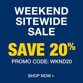 Weekend Sitewide Sale - Smithfield Marketplace