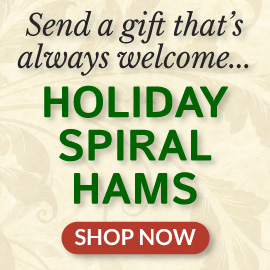 Holiday Spiral Hams - Smithfield Marketplace