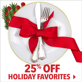 Holiday Favorites Sale - Smithfield Marketplace
