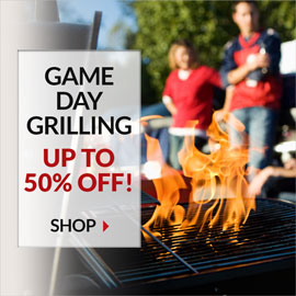 Grilling Specials Up To 50% Off - Smithfield Marketplace