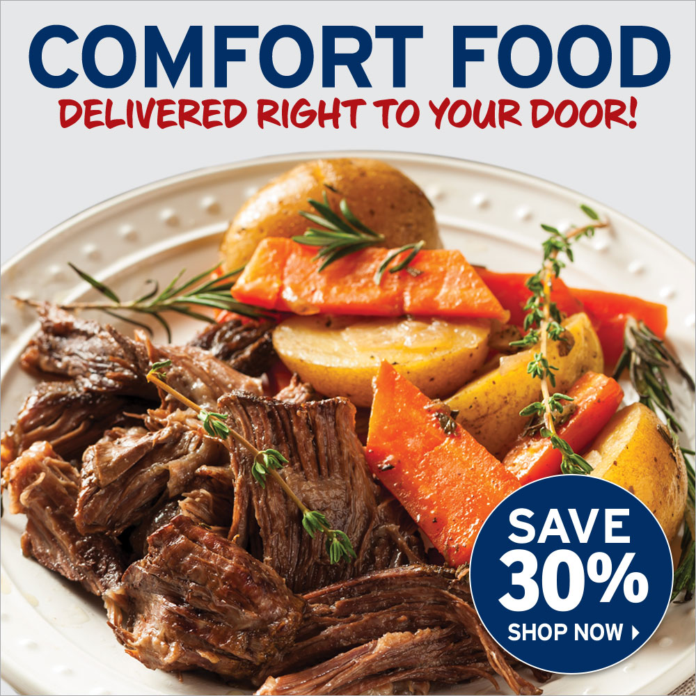 Comfort Food Sale - Smithfield Marketplace