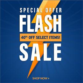 Flash Sale - Smithfield Marketplace