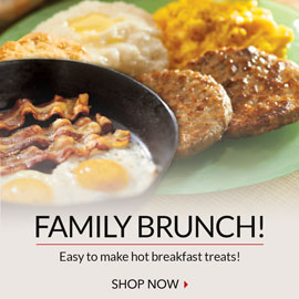 Family Brunch - Smithfield Marketplace