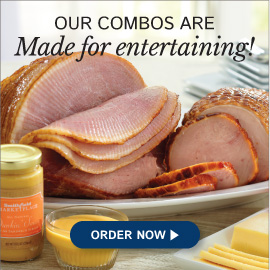 Ham and Turkey Combos - Smithfield Marketplace