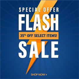 Flash Sale- Smithfield Marketplace