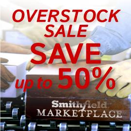 Spring Sale - Smithfield Marketplace