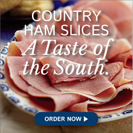 Ham Slices - Smithfield Marketplace