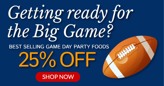 Big Game Sale - Smithfield Marketplace