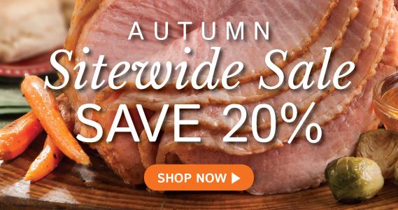 Sitewide Sale - Smithfield Marketplace