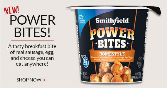 Power Bites - Smithfield Marketplace