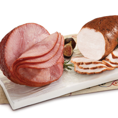 how to cook a smithfield boneless ham steak