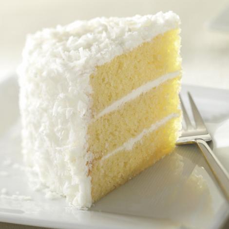 Sugar Free Coconut Cake Icing
