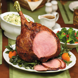 Smoked Ham Roast - Smithfield Marketplace