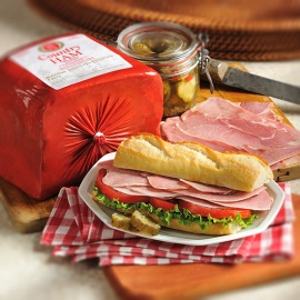 Boneless Deli Country Ham - Smithfield Marketplace