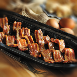 Dry Cure Country Slab Bacon - Smithfield Marketplace