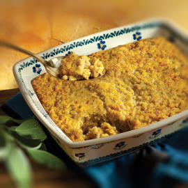 Heat & Serve Southern Cornbread Dressing - Smithfield Marketplace