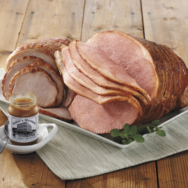 Smokehouse Ham & Turkey Sampler - Smithfield Marketplace