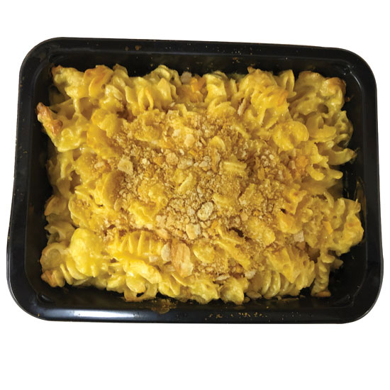 Mac and Four Cheeses - Smithfield Marketplace