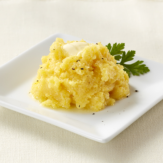 Stone Ground Yellow Grits