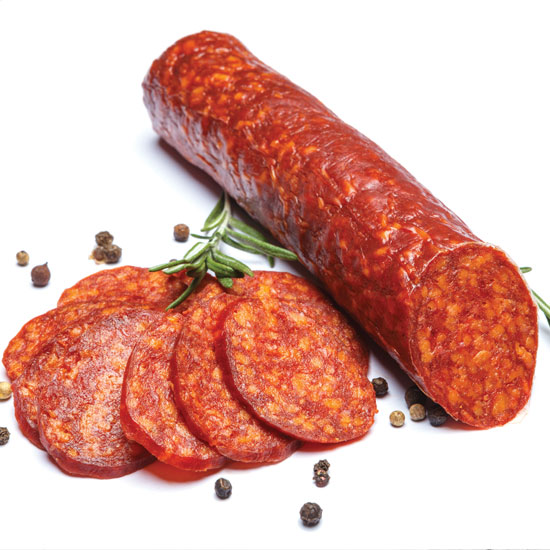 Carando® Pepperoni Sticks - Eight 7 oz.