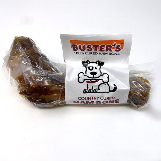 Buster Bones Dog Treats