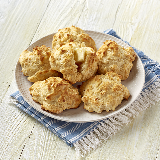 Southern Drop Biscuit Mix - IMMEDIATE SHIP