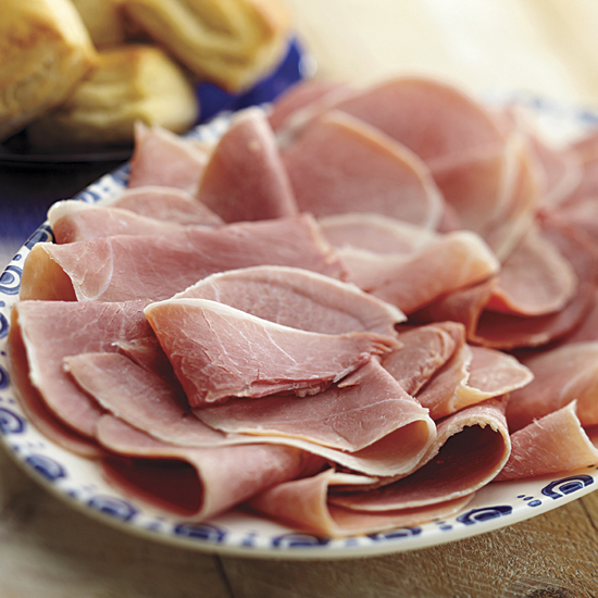 Country Ham Slices